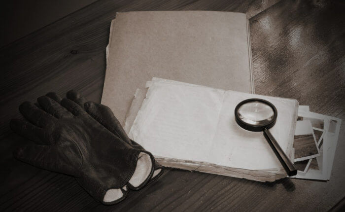 Keys to a Successful Investigation
