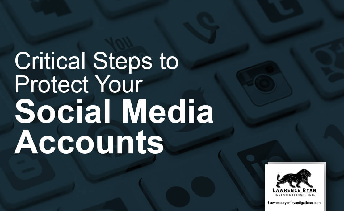 protect your social media accounts