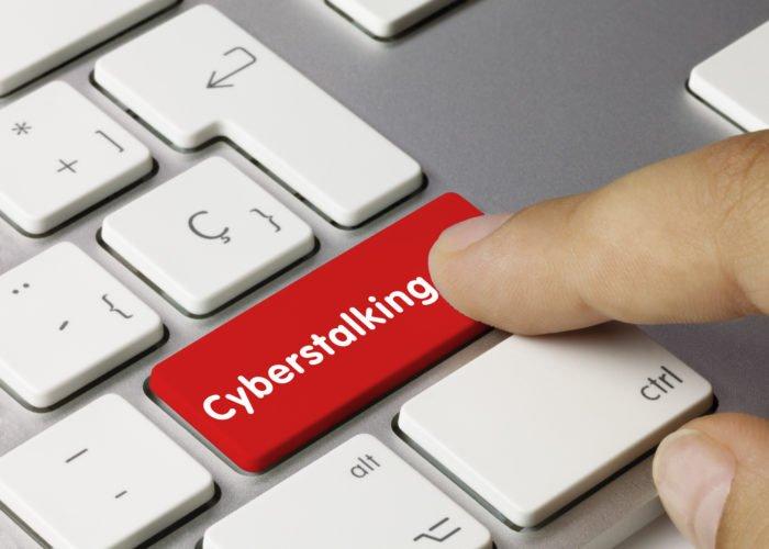 Cyberstalking and Facebook Stalking