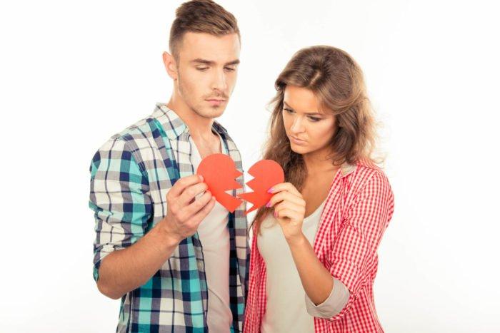 Divorce Causes