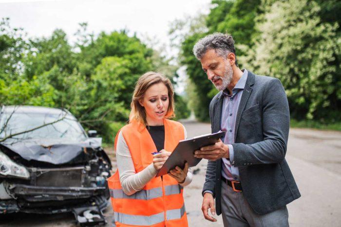 Insurance Fraud Investigation