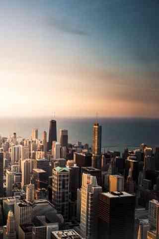 Chicago Service Area